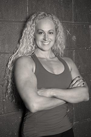 Ingrid Marcum