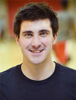 Nicholas Lapointe